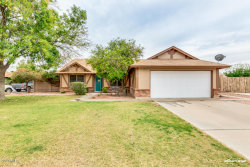 Photo of 3627 W Whitten Street, Chandler, AZ 85226 (MLS # 5754299)
