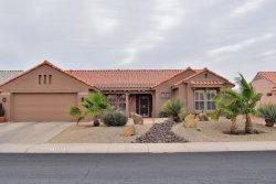 Photo of 12906 W Broken Arrow Drive, Sun City West, AZ 85375 (MLS # 5754318)