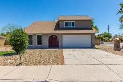 Photo of 17801 N 46th Drive, Glendale, AZ 85308 (MLS # 5754350)