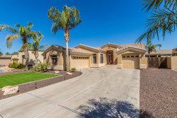 Photo of 3314 E Los Altos Road, Gilbert, AZ 85297 (MLS # 5754372)