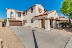 Photo of 1768 S Falcon Drive, Gilbert, AZ 85295 (MLS # 5754462)