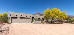 Photo of 5486 E 6th Avenue, Apache Junction, AZ 85119 (MLS # 5754480)