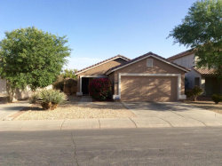 Photo of 12045 W Scotts Drive, El Mirage, AZ 85335 (MLS # 5754518)