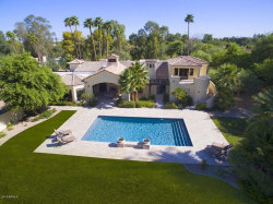 Photo of 5745 E Via Los Ranchos Road, Paradise Valley, AZ 85253 (MLS # 5754521)
