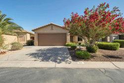 Photo of 34 E Nolana Place, San Tan Valley, AZ 85143 (MLS # 5754530)