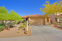 Photo of 3722 W Denali Drive, Anthem, AZ 85086 (MLS # 5754596)