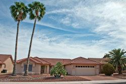 Photo of 14809 W White Horse Drive, Sun City West, AZ 85375 (MLS # 5754620)