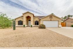 Photo of 3053 E Leonora Street, Mesa, AZ 85213 (MLS # 5754688)