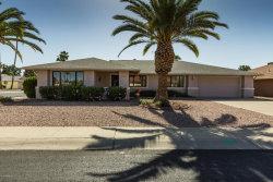 Photo of 21447 N Palm Desert Drive, Sun City West, AZ 85375 (MLS # 5754736)