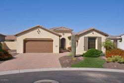 Photo of 3468 N 163rd Drive, Goodyear, AZ 85395 (MLS # 5754772)