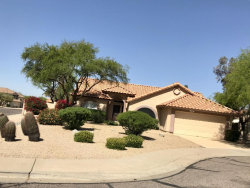 Photo of 4120 E Cascalote Drive, Cave Creek, AZ 85331 (MLS # 5754774)