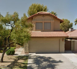 Photo of 2434 W Gail Drive, Chandler, AZ 85224 (MLS # 5754888)