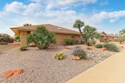 Photo of 12619 W Butterfield Drive, Sun City West, AZ 85375 (MLS # 5754914)