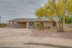 Photo of 225 N Gaylord Circle, Mesa, AZ 85213 (MLS # 5754976)