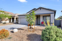 Photo of 1224 W Desert Basin Drive, San Tan Valley, AZ 85143 (MLS # 5755007)