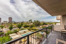 Photo of 2323 N Central Avenue, Unit 505, Phoenix, AZ 85004 (MLS # 5755023)