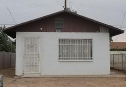 Photo of 14206 N Palm Street, El Mirage, AZ 85335 (MLS # 5755106)