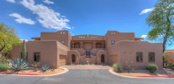 Photo of 36601 N Mule Train Road, Unit B30, Carefree, AZ 85377 (MLS # 5755207)