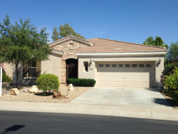 Photo of 5351 S Harvest Street, Gilbert, AZ 85298 (MLS # 5755209)