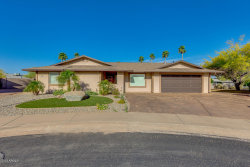 Photo of 17211 N 131st Drive, Sun City West, AZ 85375 (MLS # 5755311)