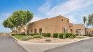 Photo of 1650 S Crismon Road, Unit 22, Mesa, AZ 85209 (MLS # 5755429)