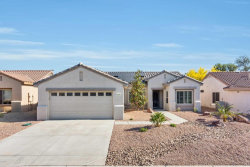 Photo of 16304 W Desert Canyon Drive, Surprise, AZ 85374 (MLS # 5755568)