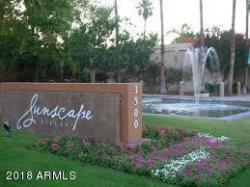 Photo of 3500 N Hayden Road N, Unit 108, Scottsdale, AZ 85251 (MLS # 5755582)