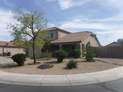 Photo of 12735 W Flores Drive, El Mirage, AZ 85335 (MLS # 5755597)