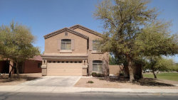 Photo of 43738 W Wild Horse Trail, Maricopa, AZ 85138 (MLS # 5755636)