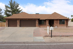 Photo of 7014 W Grovers Avenue, Glendale, AZ 85308 (MLS # 5755650)