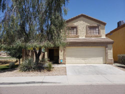 Photo of 23803 N Desert Agave Street, Florence, AZ 85132 (MLS # 5755872)