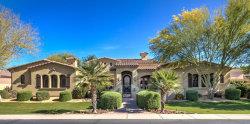 Photo of 2638 E Locust Drive, Chandler, AZ 85286 (MLS # 5755980)