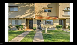 Photo of 6825 E Osborn Unit ''c'' Road, Unit C, Scottsdale, AZ 85251 (MLS # 5756022)