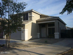 Photo of 12731 W Hollyhock Drive, Avondale, AZ 85392 (MLS # 5756042)