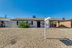 Photo of 428 E Papago Drive, Tempe, AZ 85281 (MLS # 5756189)