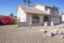 Photo of 6130 W Desert Hills Drive, Glendale, AZ 85304 (MLS # 5756451)
