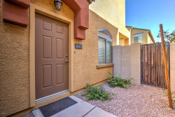 Photo of 2402 E 5th Street, Unit 1645, Tempe, AZ 85281 (MLS # 5756488)