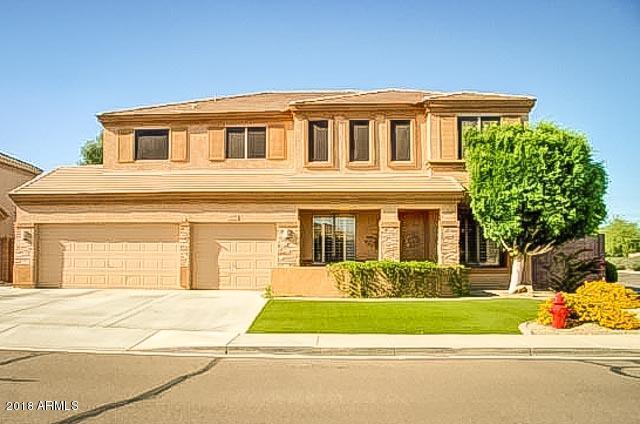 Photo for 9408 W Melinda Lane, Peoria, AZ 85382 (MLS # 5756510)