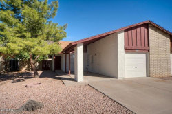Photo of 1438 E Palmdale Drive, Tempe, AZ 85282 (MLS # 5756538)