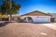 Photo of 2907 N Evergreen Street, Chandler, AZ 85225 (MLS # 5756611)
