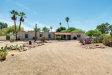 Photo of 8555 E Kalil Drive, Scottsdale, AZ 85260 (MLS # 5756877)