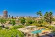 Photo of 2323 N Central Avenue, Unit 404, Phoenix, AZ 85004 (MLS # 5757542)
