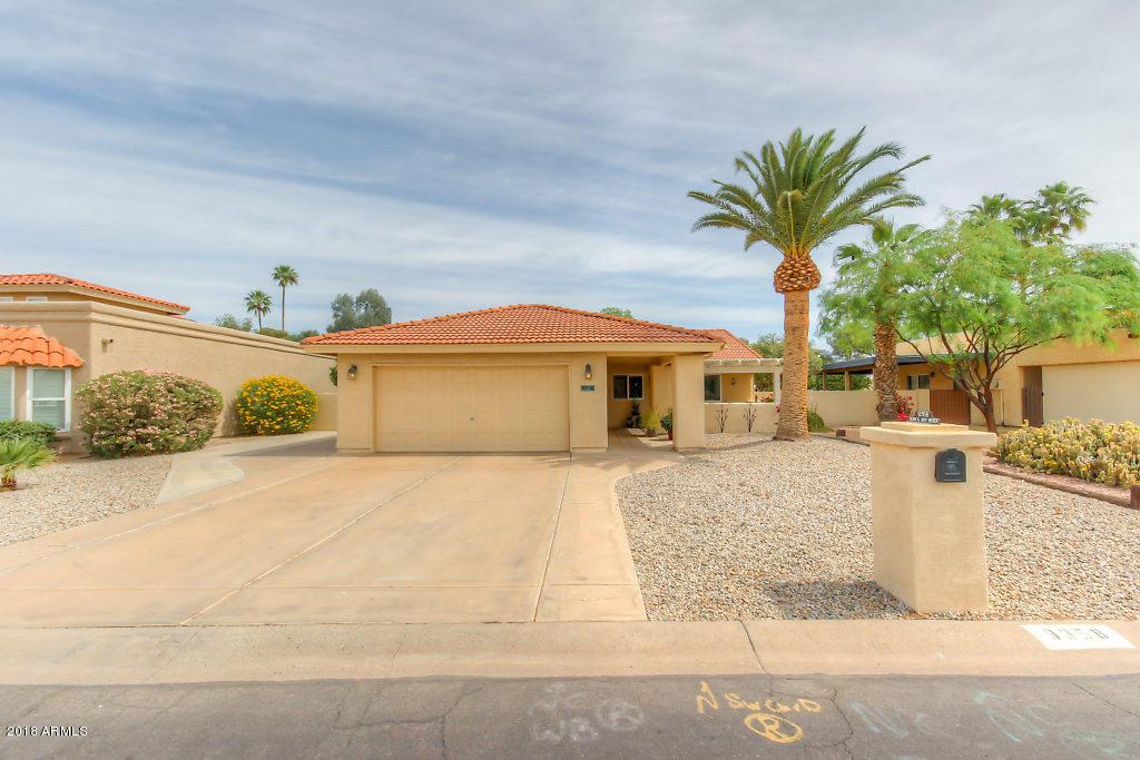 Photo for 9358 E Olive Lane N, Sun Lakes, AZ 85248 (MLS # 5758620)