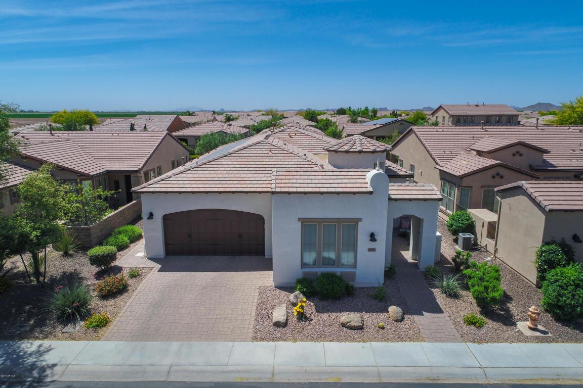 Photo for 1755 E Grand Ridge Road, San Tan Valley, AZ 85140 (MLS # 5758668)