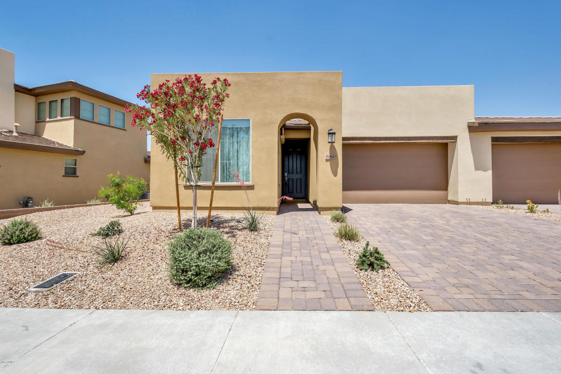Photo for 880 E Verde Boulevard, San Tan Valley, AZ 85140 (MLS # 5758891)