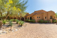 Photo of 11071 E Saguaro Canyon Trail, Scottsdale, AZ 85255 (MLS # 5759012)