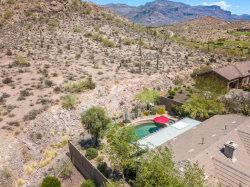 Photo of 4795 S Primrose Drive, Gold Canyon, AZ 85118 (MLS # 5759544)
