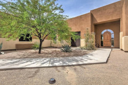 Photo of 17530 E Whitethorn Drive, Rio Verde, AZ 85263 (MLS # 5760290)