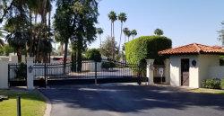 Photo of 5357 N Questa Tierra Drive, Phoenix, AZ 85012 (MLS # 5760784)