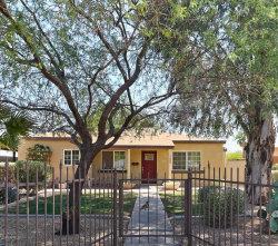 Photo of 1409 E Hoover Avenue, Phoenix, AZ 85006 (MLS # 5760999)